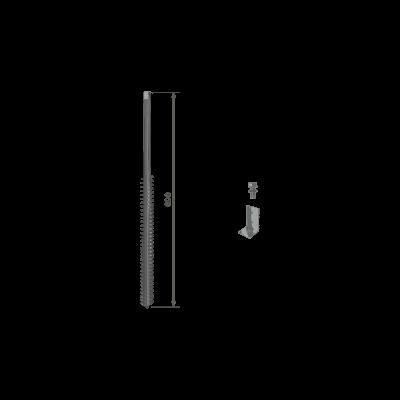 GroundPlug® Twister™ M12/600mm