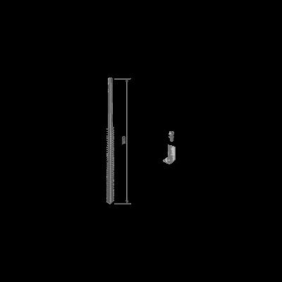 GroundPlug® Twister™ M16/750mm