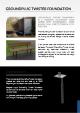 GroundPlug Twister Screw Pile Brochure